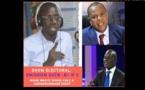 AUDIO - Mortal Kombat entre Dr. Abdourakhmane Diouf et Mame Mbaye Niang