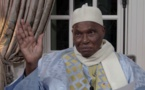 Vidéo exclusive Leral.net: Abdoulaye Wade brise le silence