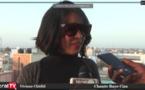 Vidéo : Viviane Chidid chante Baye Ciss, le président du mouvement CAR