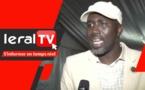 Ndongo Ndiaye Ministre Conseiller très touché par les témoignages de Macky Sall
