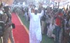 Présidentielle : Revivez les temps forts du meeting du candidat Macky Sall à Matam