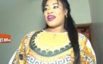 "VIDEO - L'épouse d'Eumeu Sène: ""Man dotouma wax thii mom""*"