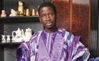 """VIDEO- Alassane Mbaye : """"Marième Faye Sall da bakh, foumou khol lagnou khol, foumou takhaw, laniouy takhaw""""*"""