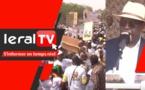 Kédougou: Macky qualifie les programmes de ses adversaires de périlleux