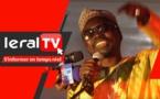 VIDEO - Latmingué: Elhadji Malick Guèye promet de faire réélire Macky Sall