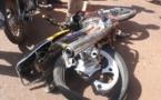 Urgent- Le cortège d'Idrissa Seck fait 1 mort et 2 blessés