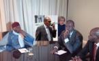 Var : Ousmane Sonko se dédît ...  ( Ya ko Wakhon )