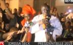 """VIDEO - Idrissa Seck : """"Tambacounda a été oubliée dans les programmes de développement de Macky Sall"""""""