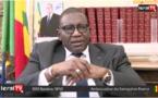VIDEO - S.E Bassirou Sène: « Le Fmi, la BM, l'UE et les grands Etats bailleurs saluent aujourd'hui la vitalité de l'économie et la démocratie sénégalaises »