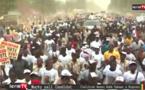 VIDEO: Les temps forts de l'accueil de Macky Sall à Bignona