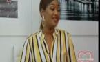 Vidéo : Kya Aïdara de retour à la TFM pour la Saint Valentin