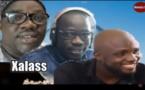 Xalass du 12 Fevrier 2019 avec Ndoye Bane, Mouhamed Ndiaye et Abba no stress