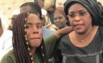 """Photos : Marième Faye Sall avec Bébé Sokhna, la """"fille"""" de Titi"""