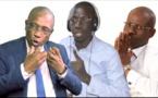 Replay Guew -bi avec El Hadji Hamidou Kassé (Bby) et Boubacar Camara (Sonko président)