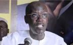 Seydou Guèye avertit Wade : « Tous ceux qui tenteront de s'opposer au vote, seront punis »