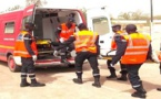Thiès: un camion heurte un taxi-moto Jakarta et tue une élève