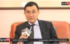 """合作中国塞内加尔:""""7年内9000亿FCfa,中国彻底参与PSE"""""""