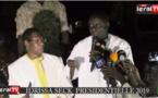 "VIDEO - Idrissa Seck : ""Kidira confirme que la vison de Macky Sall s'arrête à Diamniadio"""