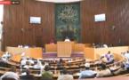 Affaire 94 milliards, plainte de Ousmane Sonko: suivez la séance plénière à l'Assemblée nationale
