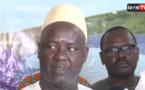 VIDEO - Lancement des travaux d'assainissement de Cambérène : le maire remercie Macky Sall