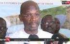 """VIDEO - DG ONAS: """"8500 familles de Cambéréne seront branchées à l""""égout"""""""