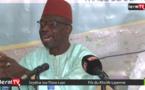 """VIDEO - Travaux d'Assainissement de Cambérène:"""" le Khalife bénit l'ONAS"""""""