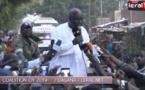 "VIDEO - Idrissa Seck : ""Dagana a condamné la mauvaise gouvernance de Macky Sall"""