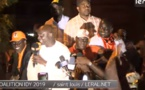 VIDEO : Idrissa Seck réussit une vraie déferlante à Saint-Louis