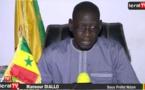 VIDEO : Mansour Diallo, le sous-préfet de Ndam évoque l'organisation de la présidentielle à Touba
