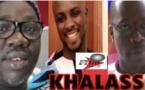 Khalass Rfm du 18 février 2019 avec Mamadou Mouhamed Ndiaye, Ndoye Bane et Abba No Stress