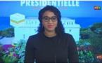 Sénégal Présidentielle 2019 : Le journal de la campagne RTS du dimanche 17 février 2019