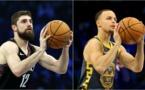 VIDEO - NBA : Stephen Curry battu dans le concours de tirs à trois points du All Star Game