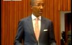 La DPG du Premier Ministre Abdoul Mbaye du 26 décembre 2012