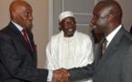 Quand le président Wade humiliait les militants de Rewmi devant Pape Diop