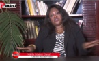 "VIDEO - Ndella Madior Fall avertit : ""Si Idrissa Seck ne fait pas attention, il va..."""