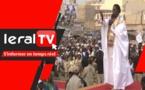 VIDEO - La prestation magistrale de Baba Maal au meeting de Macky Sall à Guédiawaye