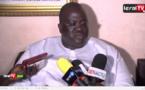 VIDEO - Serigne Abdou Lahad Mbacké convaincu de la réélection de Macky Sall