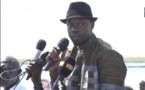 """Suivez en direct Ousmane Sonko entendu par """"Y'en a Marre"""" à Douta Seck."""