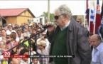 VIDEO - Uruguay: un président ultra normal !