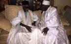 COHESION ENTRE TIDIANES ET MOURIDES : Le message de Serigne Sidy Mokhtar Mbacké à Serigne Maodo Sy