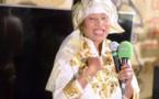 """VIDEO - Aïssata Tall Sall sur sa """"transhumance"""": """"Je ne vais pas hurler avec les loups"""""""
