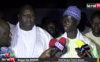 VIDEO - Présidentielle: La famille de Serigne Thierno Bousso de Touba Mboussobé vote Idy