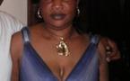 Fatou guewel sans maquillage