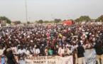 Meeting de clôture du candidat Macky Sall : Le stade Senghor bat les records d'affluence