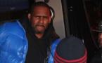 R Kelly: officiellement accusé, il s'est rendu aux autorités
