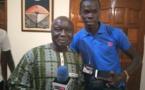 Idrissa Seck en direct du Cyber Campus à Thiès