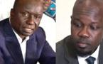Ousmane SONKO et Idrissa SECK en direct sur leral.net