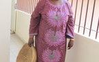 Ndéye Diouf : « J'ai travaillé comme femme de ménage pendant plusieurs années »