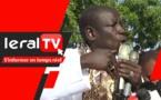 """Abdoulaye Wilane: """"Waa kaffrine yéna goré"""""""
