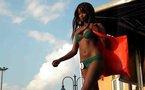 RUEE VERS LES TENUES DE PLAGE : Maillots de bain, boxers et bermudas nouveaux dadas des dakarois